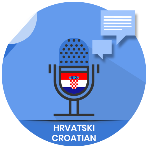 Android aplikacija Croatian Voicepad - Speech to Text na Android Srbija
