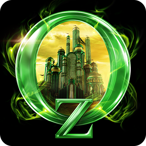 Oz: Broken Kingdom™ APK Cracked Download