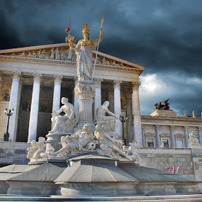 Viena by Photo Creations - Buildings & Architecture Statues & Monuments