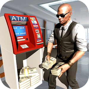 Download Bank Cash Security Van Transit Fun for Android