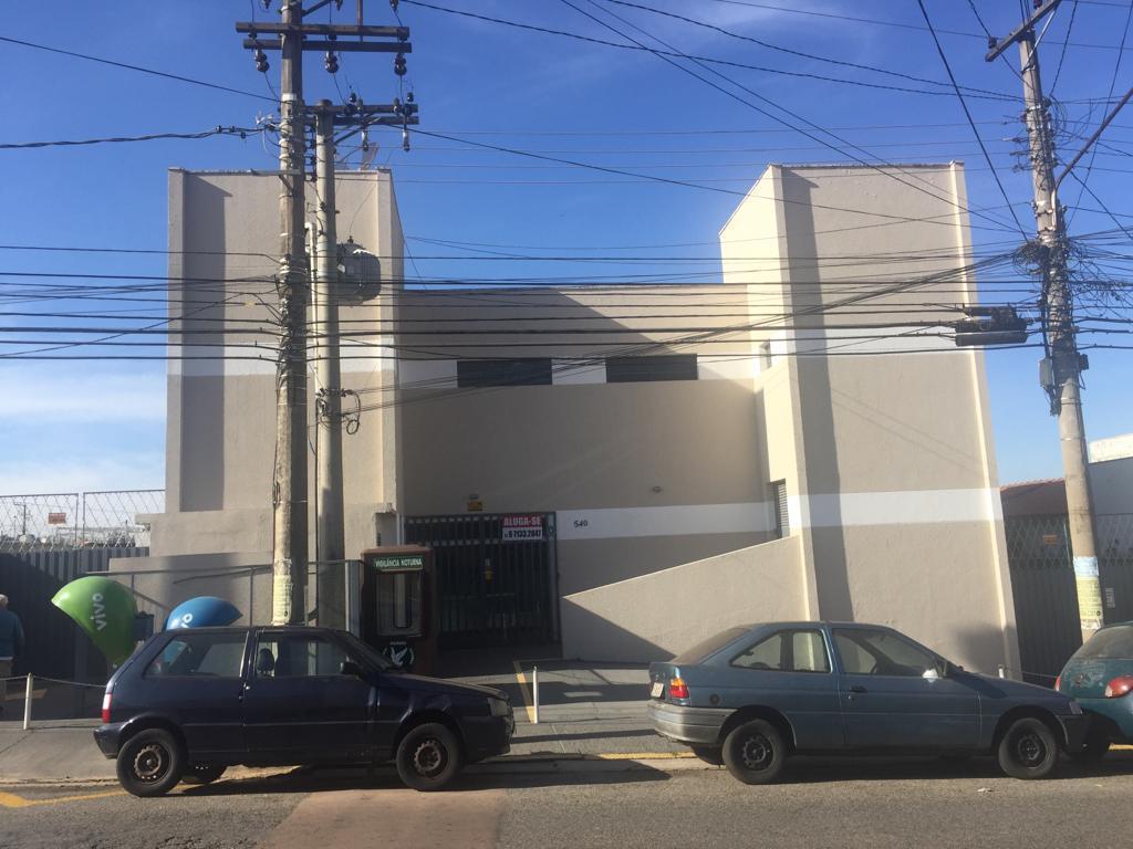 Prédio para alugar, 1000 m² por R$ 29.000,00/mês - Centro - Jundiaí/SP