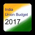 India Union Budget 2017 - 2018 APK for Bluestacks