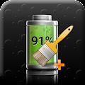 App Battery Widget+ StylePack version 2015 APK