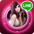 LINE TOUCH ME APK for iPhone