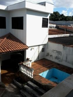 Sobrado residencial à venda, Vila Tamandaré, Ribeirão Preto.