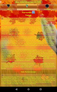 APK App Horoscope of Birth for BB, BlackBerry