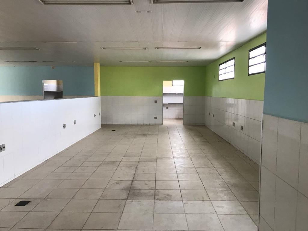 Prédio comercial para locação, Centro, Jundiaí.