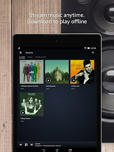 Amazon Music APK Descargar