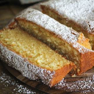 Old Fashion Butter Pound Cake Recipes