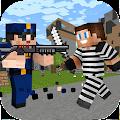 Cube Prison: The Escape APK for Bluestacks