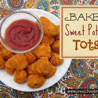 Gluten Free Sweet Potato Bake Recipes