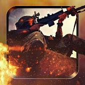 American Sniper Shooter - HERO APK for Bluestacks
