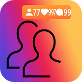 Download Followers Master for I‍G Prank APK on PC