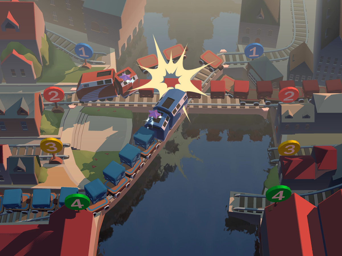 Train Conductor World Screenshot 8