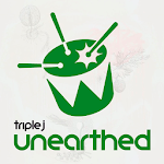 triple j Unearthed Icon