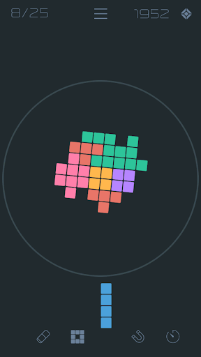 Tetraa Puzzle screenshot 4