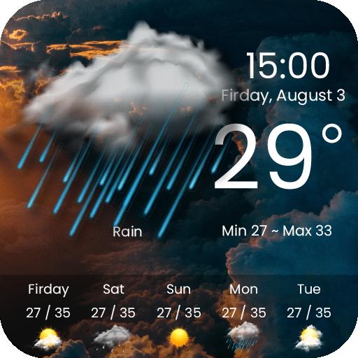 Weather APK Cracked Download