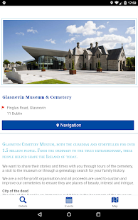 Glasnevin - screenshot