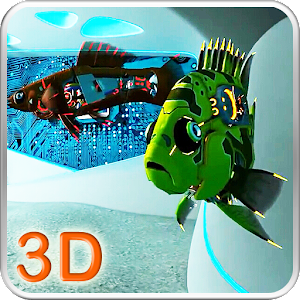 Digital Fish 3D