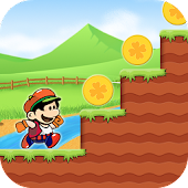 Nob's World - Jungle Adventure APK baixar