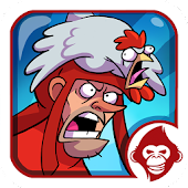 What The Hen! APK for Bluestacks