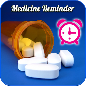 Medicine Reminder Alarm for Android