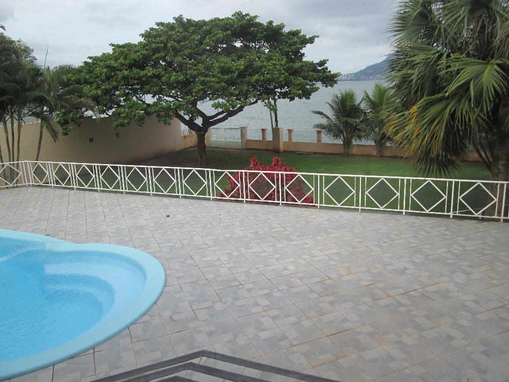 Casa 6 Dorm, Cacupé, Florianópolis (CA0459) - Foto 15