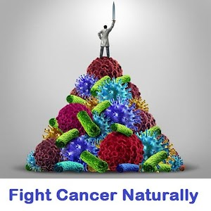 Download free Fight Cancer Naturally for PC on Windows and Mac