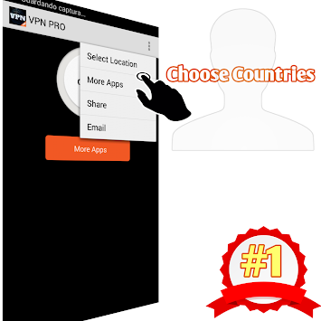 VPN PRO APK screenshot thumbnail 3