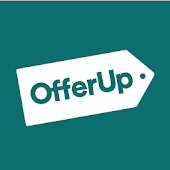 47.  OfferUp - Buy. Sell. Offer Up