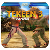 Guide Tekken 3 Game APK Icon