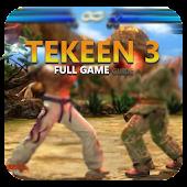 Guide Tekken 3 game