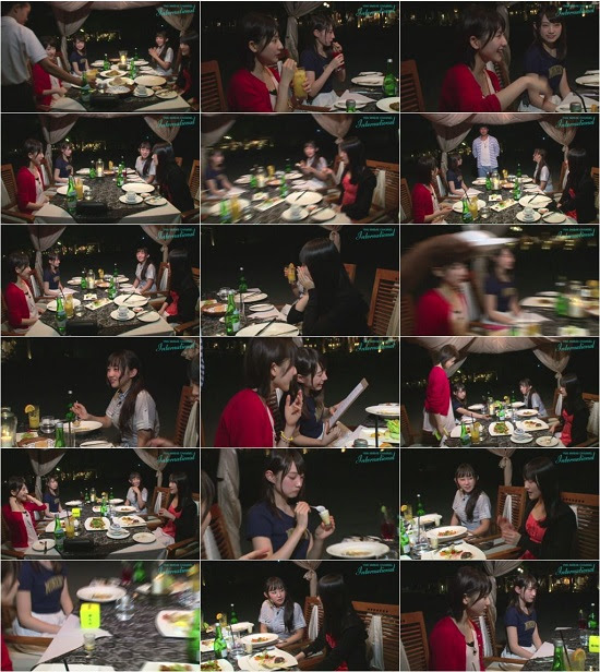 (TV-Variety)(720p) YNN [NMB48チャンネル] バリバリバンバン晩ごはん 150627