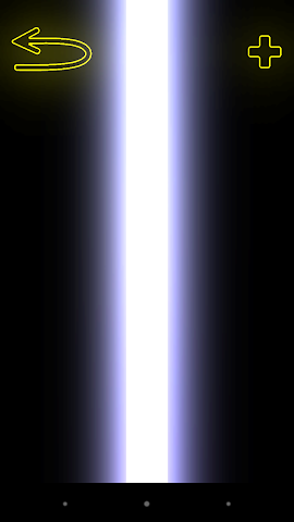 android Sabre Laser Screenshot 5