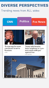 SmartNews: Trusted News & Breaking News Headlines Screenshot