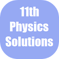 Physics XI Solutions for NCERT APK for Bluestacks