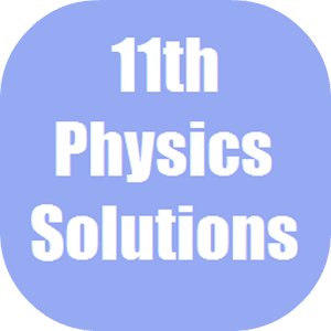 Physics XI Solutions for NCERT apk