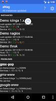 Screenshot of aNag