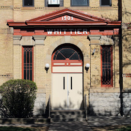Whittier 1903, Minneapolis, MN by Jo Brockberg - Buildings & Architecture Other Exteriors