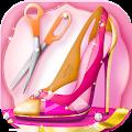 App High Heels Designer Girl Games apk for kindle fire