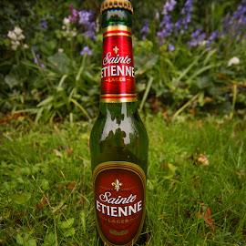 Sainte Etienne by Yordan Mihov - Food & Drink Alcohol & Drinks ( beer, piwo, pivo, birra, cerveza )