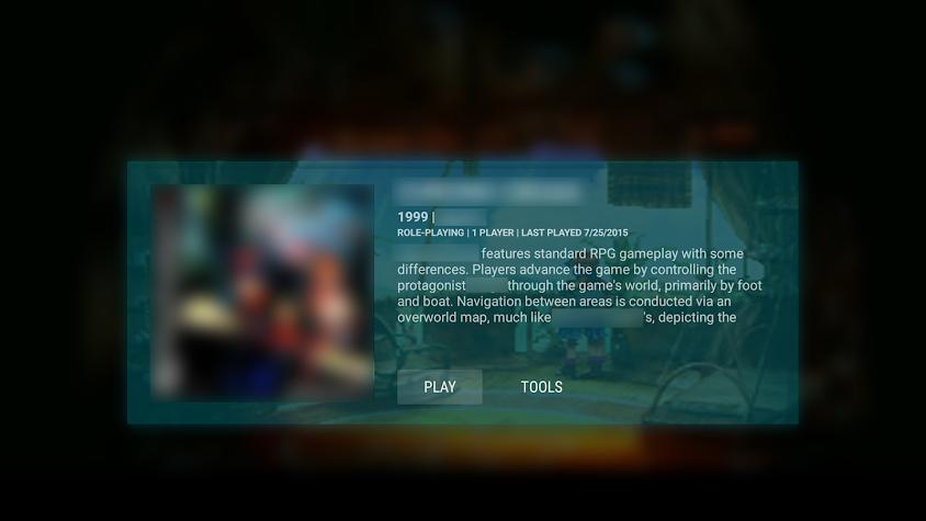 ARC Browser Screenshot