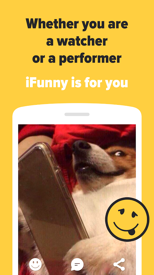 iFunny :) Screenshot 4