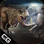 Download Full Jurassic Dinosaur War 3D 1.0 APK