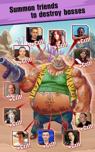 Evolution: Heroes of Utopia screenshot 3