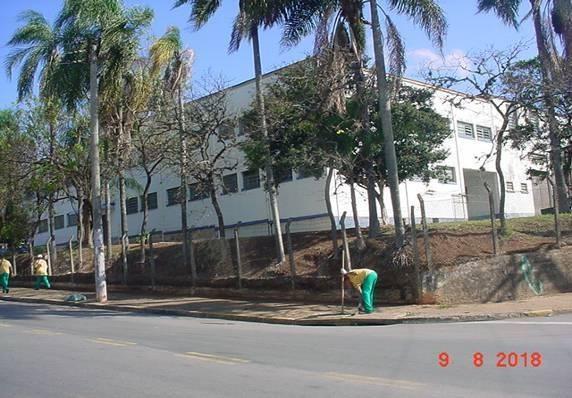 Galpão Industrial à venda, 4315 m² por R$ 7.000.000 - Penha - Bragança Paulista/SP