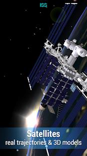 App Solar Walk Lite - Planetarium 3D: Planets System APK for Windows Phone