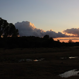 by Alan Cromer - Landscapes Sunsets & Sunrises