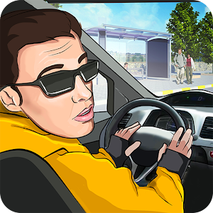 Simulator Russian Driver for Android