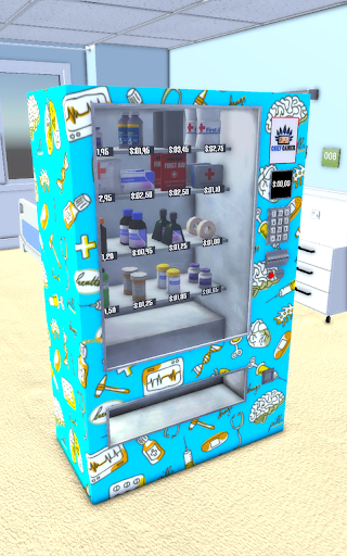 My Hospital Vending Machine For PC